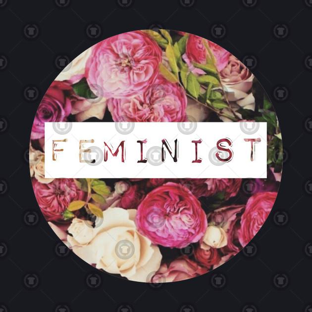 Floral Feminist