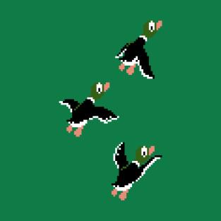 Ducks t-shirts