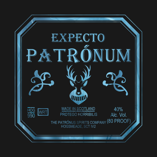 Expecto Patronum - Spectral