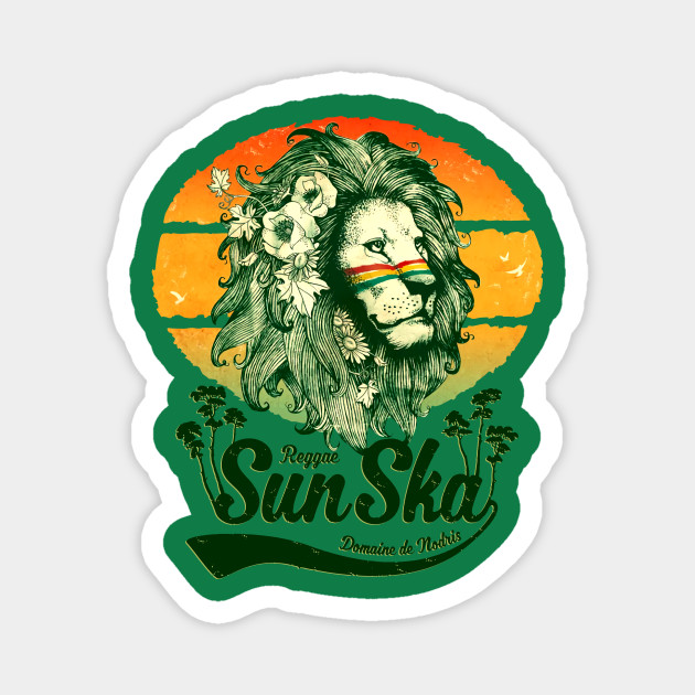 Reggae Sun ska Rebelution Domaine de Nodris