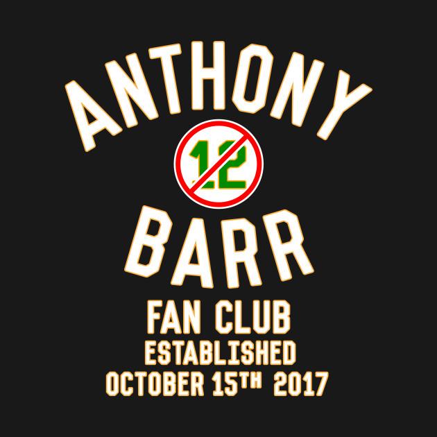 Anthony Barr Fan Club