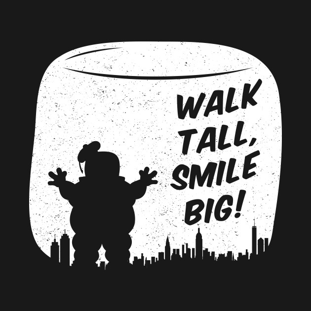 Walk Tall T-Shirt