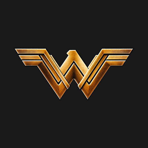 Wonder Woman - Movie Symbol