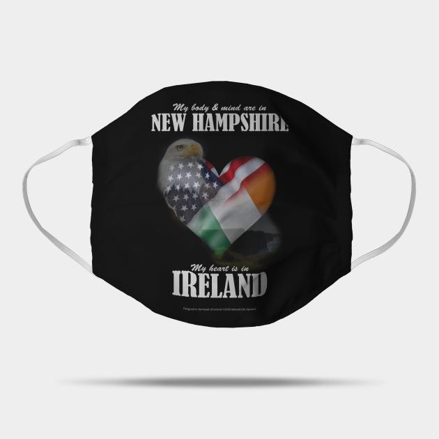 New Hampshire Irish