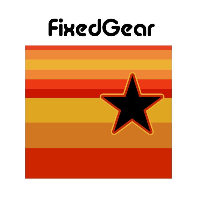 Fixed Gear Star