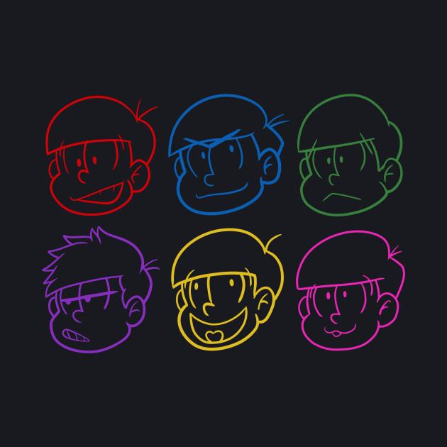 Neon Matsus