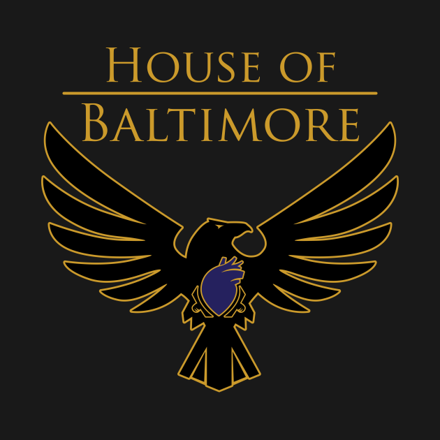 House of Baltimore