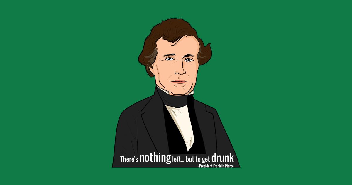 c0a0077e75ed8 President Franklin Pierce -