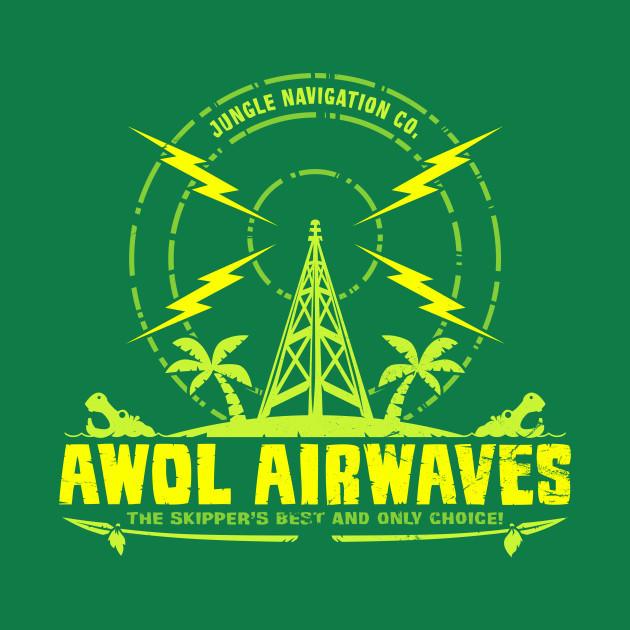 AWOL Airwaves