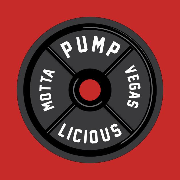 PUMP-O-LICIOUS