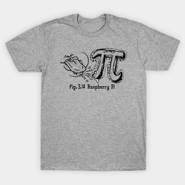 Fig 314 Pi Day Raspberry Pi Symbol Pi Day T Shirt Teepublic
