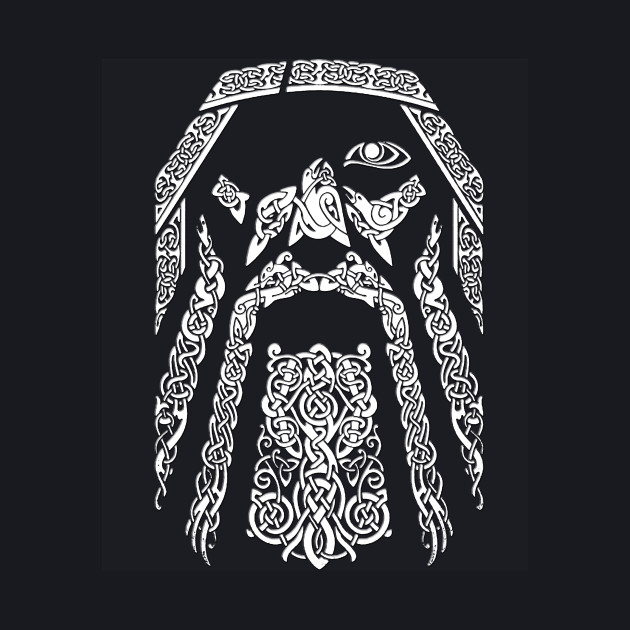 Hail the Allfather
