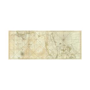 Old Florida Maps.Old Florida Map T Shirts Teepublic