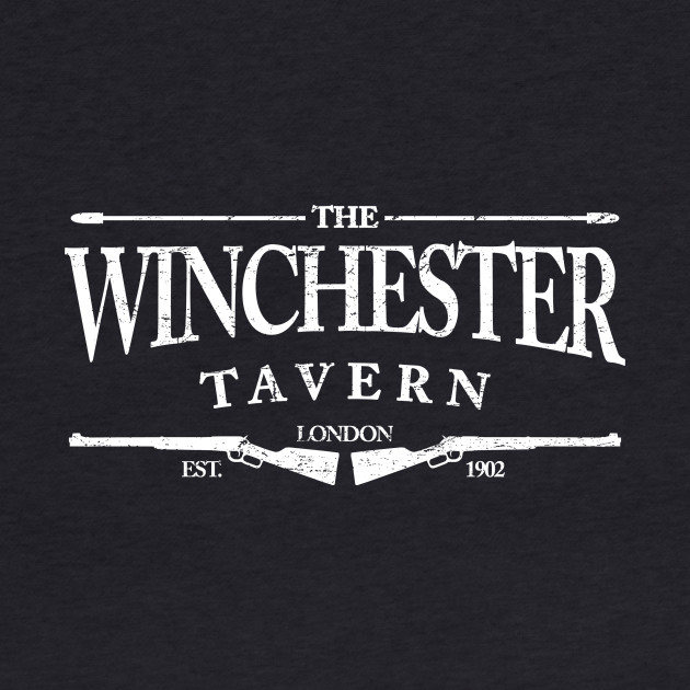 The Winchester Tavern (worn look)