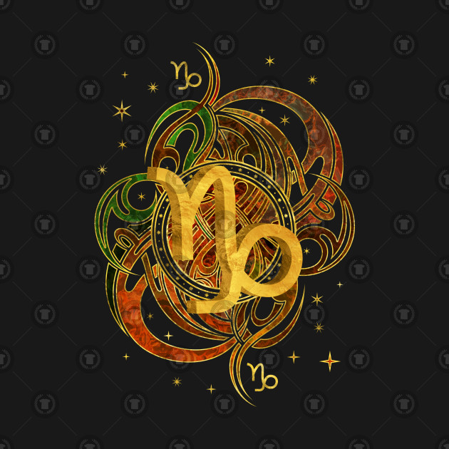 Capricorn Zodiac Sign Earth element