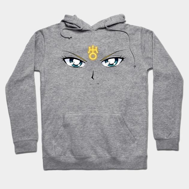 Sailor Uranus Face Symbol Hoodie Teepublic