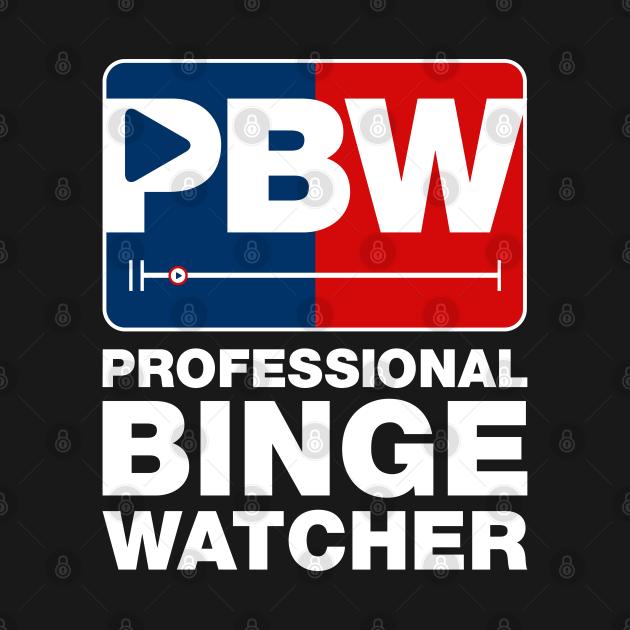 Professional Binge Watcher v3