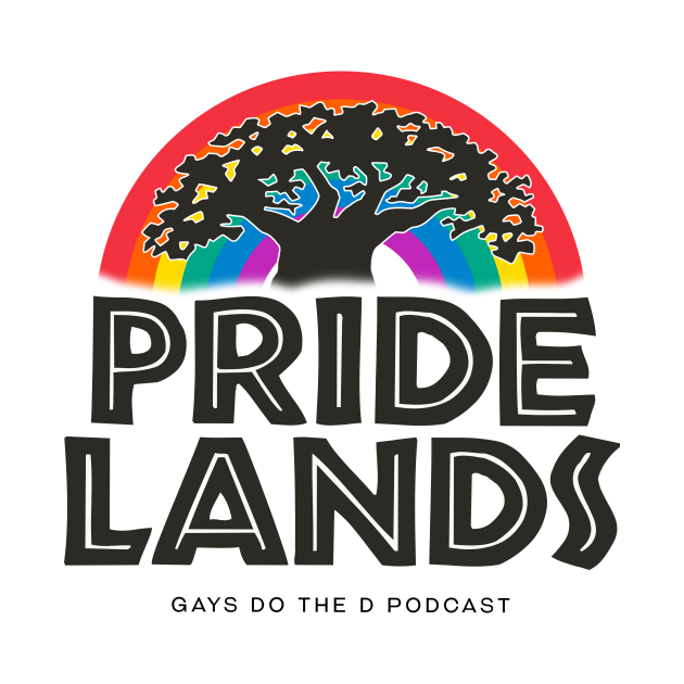 Pride Lands