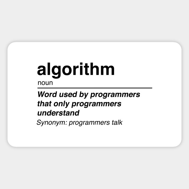 Algorithm by extraextra