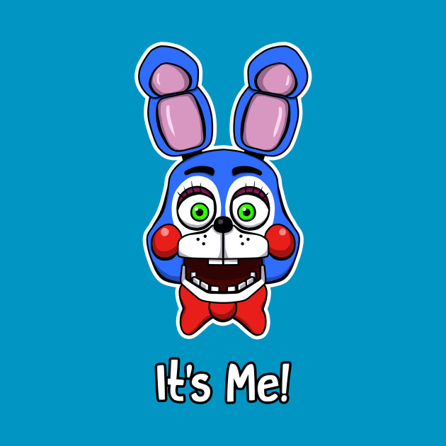 Five Nights at Freddy's - Toy Bonnie - It's Me!