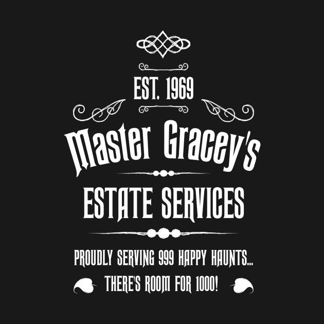Master Gracey's Estate Services