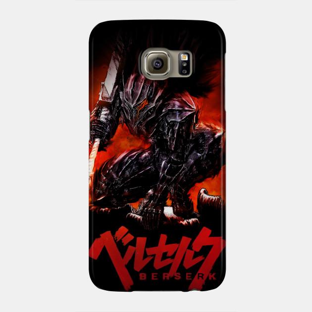 Berserk - Guts armor