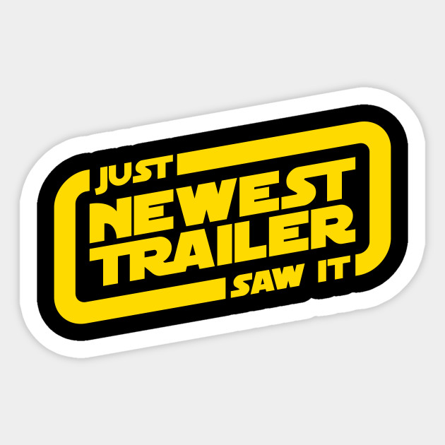 Newest Trailer
