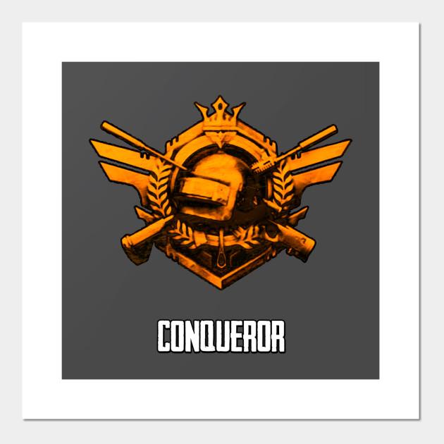 Unduh 760+ Wallpaper Pubg Conqueror Gratis