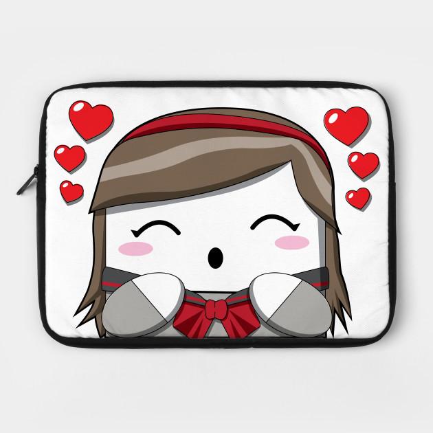 Kawaii Schoolgirl