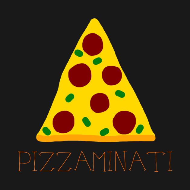 Pizzaminati