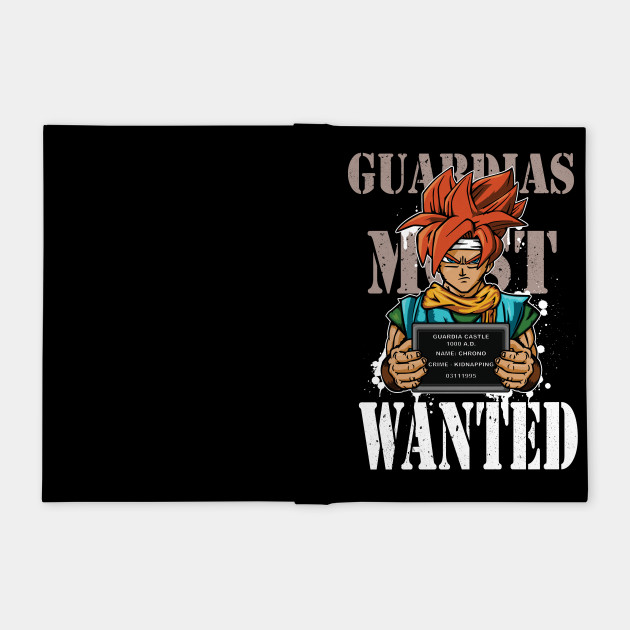 Guardias Most Wanted