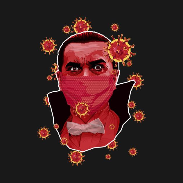 Corona Vampire - Reds Version