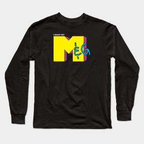 e234d87b Mtv Long Sleeve T-Shirts | TeePublic