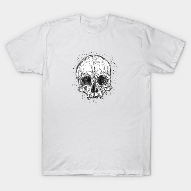 Cambodia S 21 Skull T Shirt Teepublic