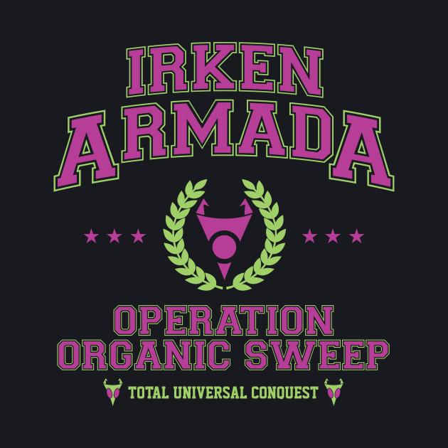 Irken Armada