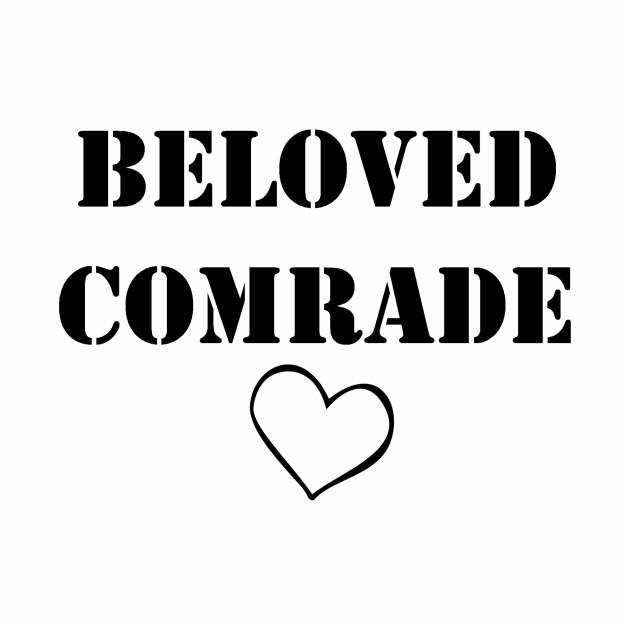 Beloved Comrade Heart III