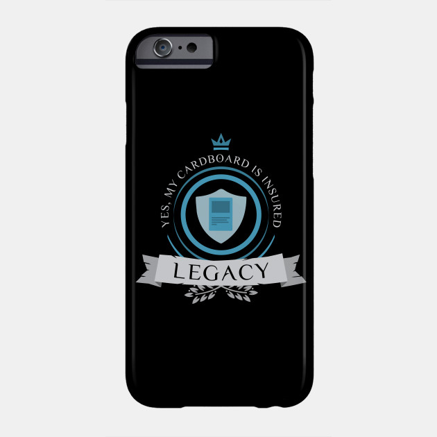 check out 7fc99 2c157 Magic the Gathering - Legacy Life