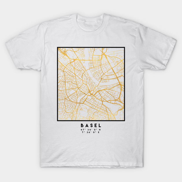 Basel T-Shirt