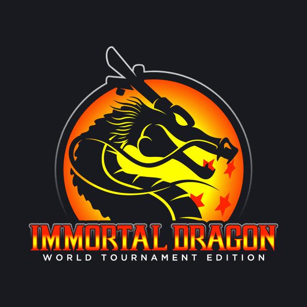 Immortal Dragon