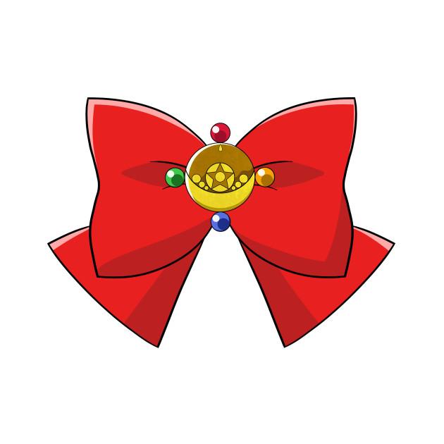 Sailor Moon Crystal Bow