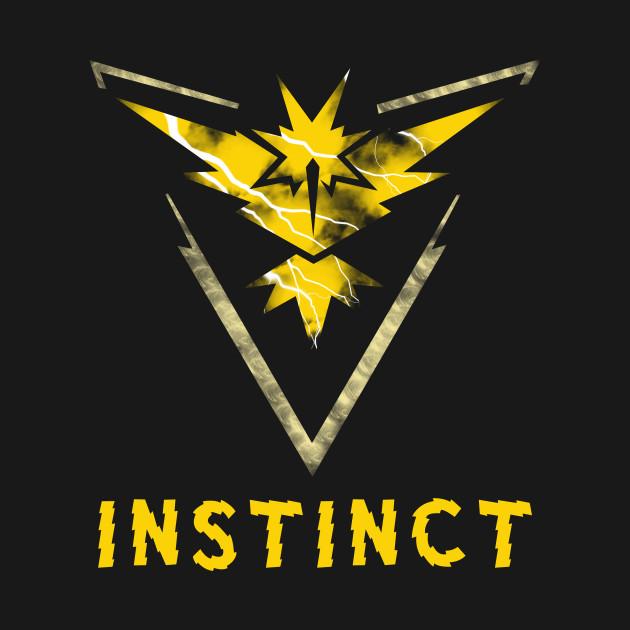 Team Instinct Team Instinct