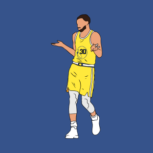 huge selection of 53db9 d4473 Stephen Curry T-Shirts | TeePublic