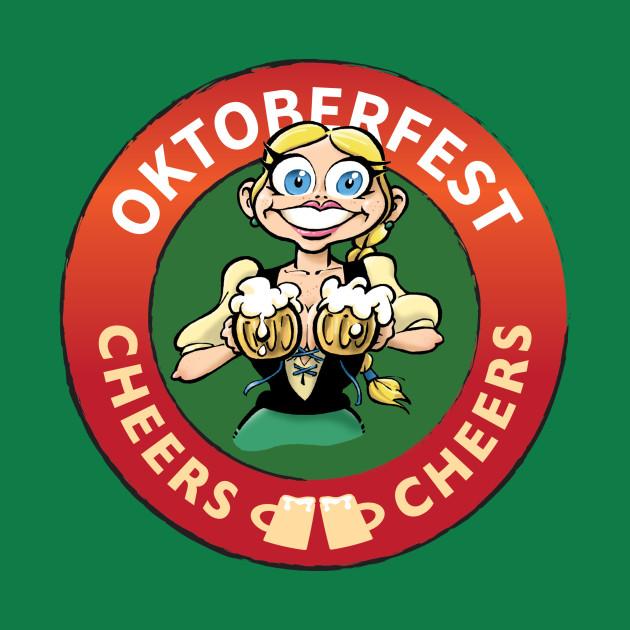 Oktoberfest cheers!!!