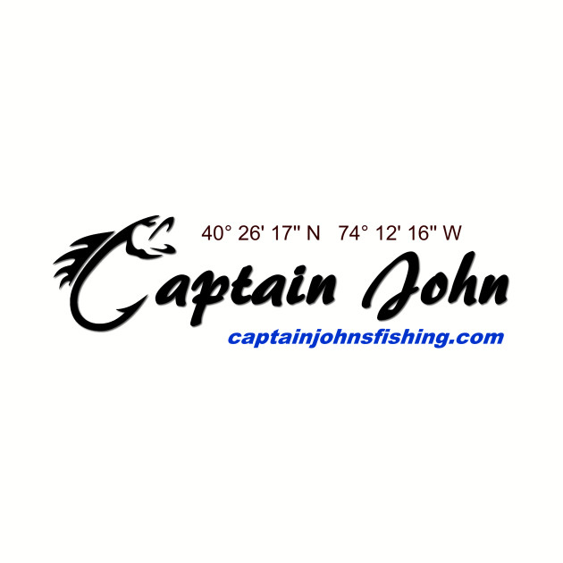 Captain John Fish Logo