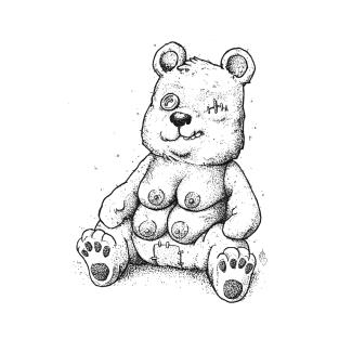 tittybear