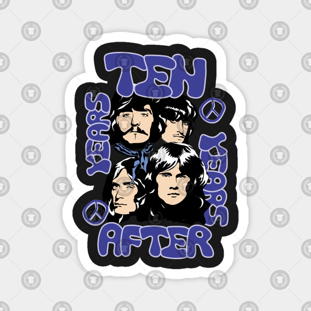 Ten Years After 1