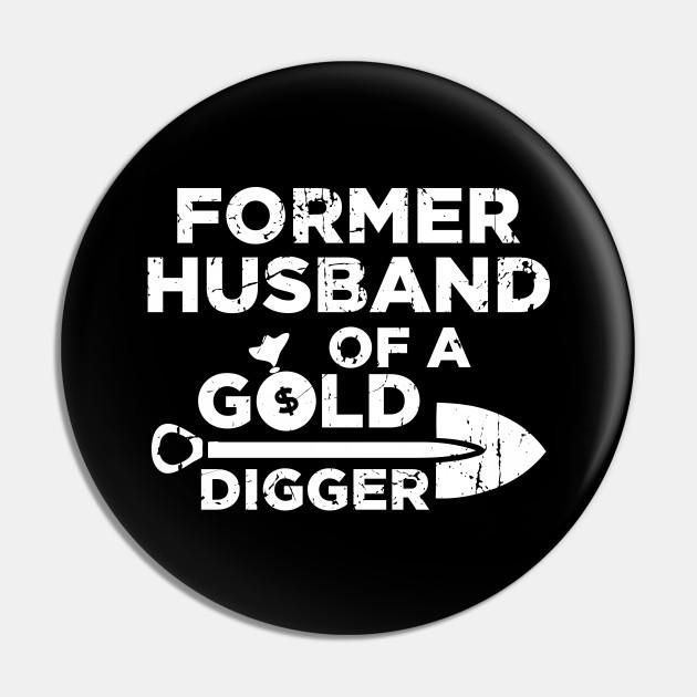 Gold digger divorce
