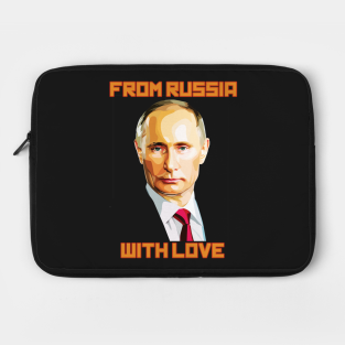 Vladimir Putin Merch Teepublic