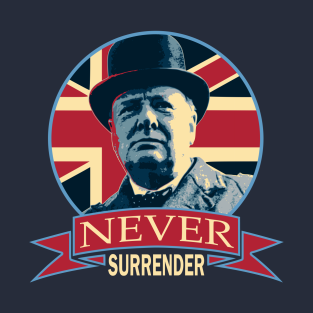 Winston Churchill T Shirts Teepublic