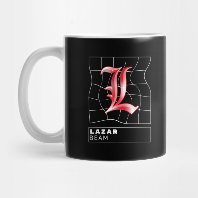 Lazarbeam Best Lazarbeam Merch Present Gift Idea